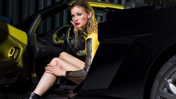 Automobil-Photographie
