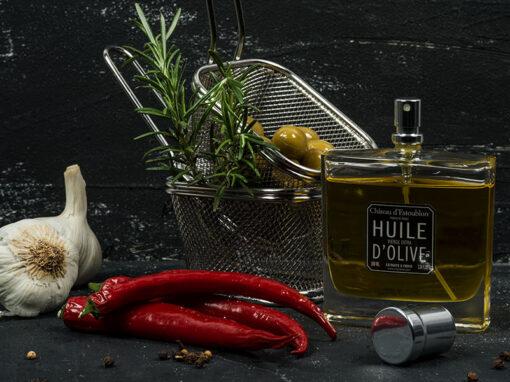 Food-Photographie